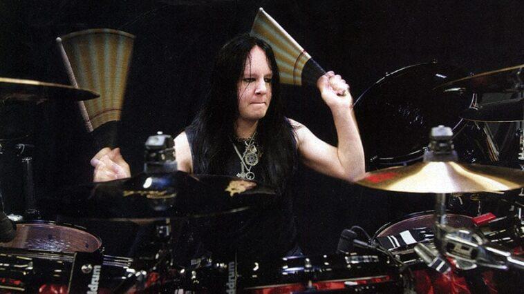 Joey Jordison, Ancien Batteur Et Cofondateur De Slipknot, Décède à