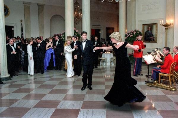 La princesse Diana aurait eu 60 ans.  Photo: (Getty)