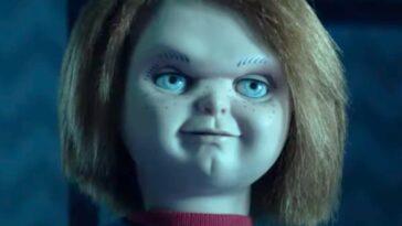 La Bande Annonce Complète De Chucky Arrive Et Se Fait Un