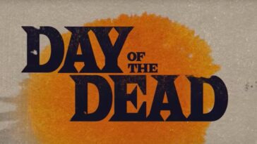La Bande Annonce De La Série Télévisée Day Of The Dead