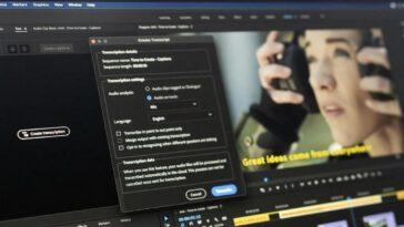 La Mise à Jour D'adobe Creative Cloud Apporte Speech To