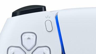 La mise à jour du micrologiciel PS5 améliorera la fonctionnalité du mode de création