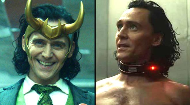 La série Disney + Loki a presque inclus un
