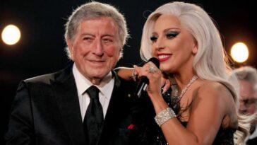 Lady Gaga a un sosie olympien