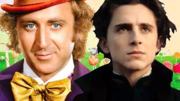 Le Casting Original De Willy Wonka Partage Ses Réflexions Sur