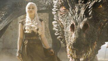 Le Créateur De Game Of Thrones Promet Une Nouvelle Fin