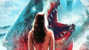 Le Premier Aperçu De Ouija Shark 2 Arrive Alors Que