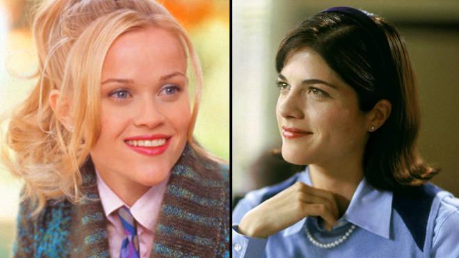 Legally Blonde a initialement besoin d'Elle et Vivian en tant que couple lesbien