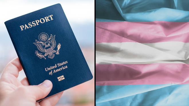 Les États-Unis ajoutent officiellement une troisième option de genre sur les passeports
