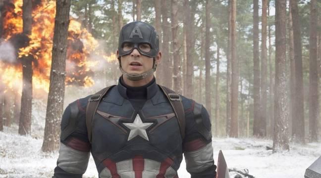Crédit : Marvel