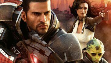 Les statistiques de l'édition légendaire de Mass Effect montrent le Shepard le plus populaire, les choix d'histoires clés et bien plus encore