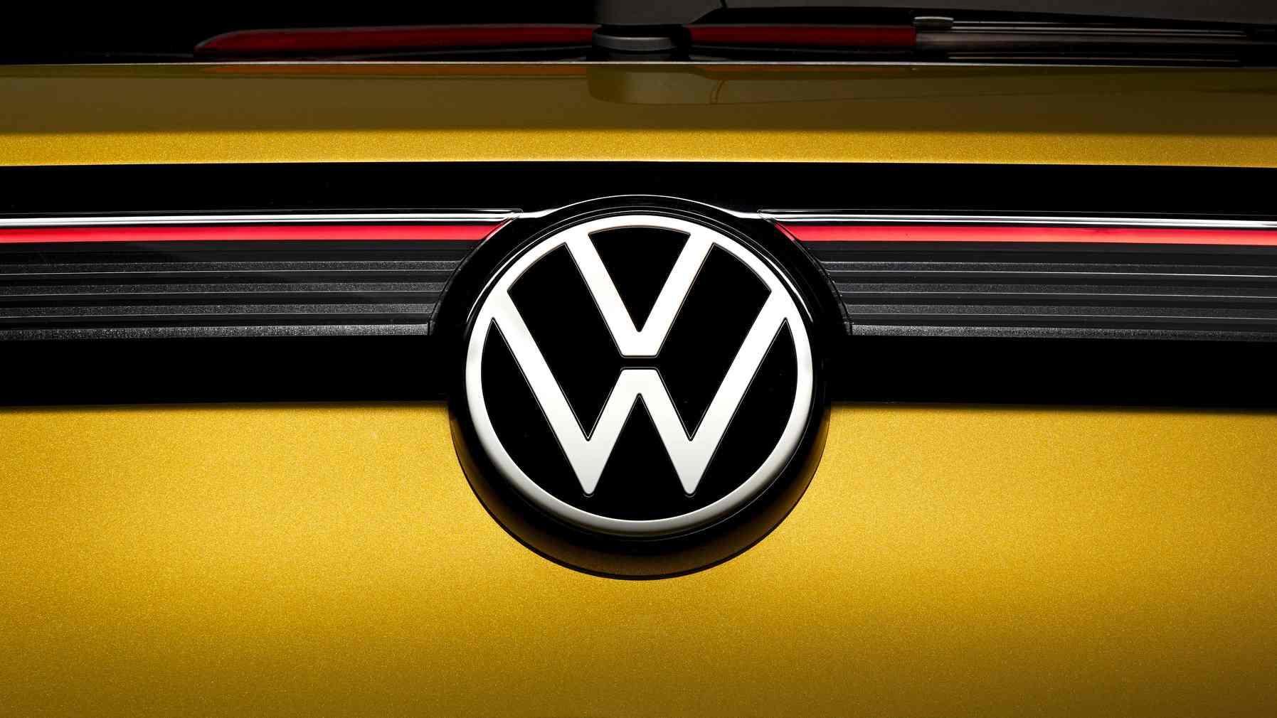 Les Véhicules Du Groupe Volkswagen Dotés D'une Connectivité Sans Fil