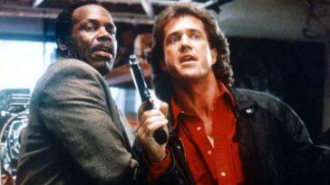 Lethal Weapon 5 Pourrait Encore Arriver Avec Mel Gibson, Le