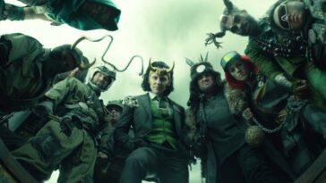 Loki N'était à L'origine Qu'une Saison, Tout Comme Wandavision