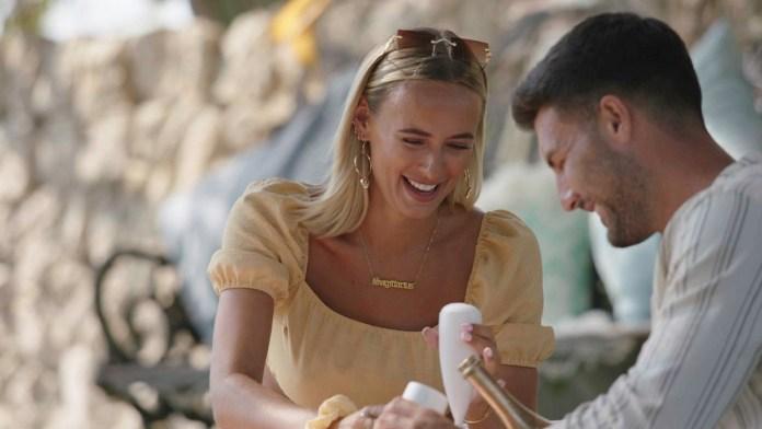 Love Island saison 7 épisode 27