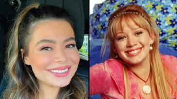 Miranda Cosgrove Espère Qu'icarly Poussera Disney + à Faire Le