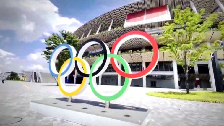 Naomi Osaka révélée être la dernière relayeuse des Jeux olympiques de Tokyo