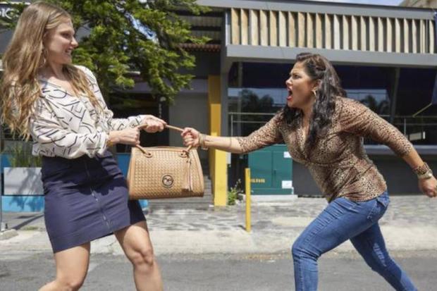 L'affrontement entre Silvia et Leonor se poursuivra-t-il dans la deuxième saison de