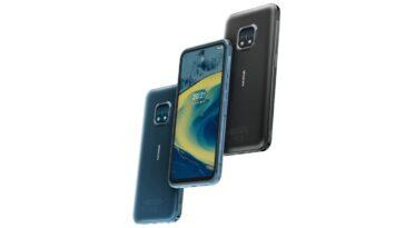 Nokia Xr20, C30, 6310 Dévoilé : Découvrez Leurs Spécifications Et