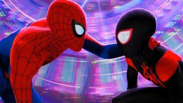 Peter B. Parker De Jake Johnson Reviendra Dans Spider Man: Into