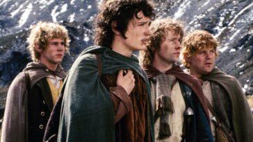 Peter Jackson A été Forcé De Tuer Un Hobbit Dans
