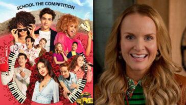 Que Sera La Comédie Musicale High School Musical: The Series