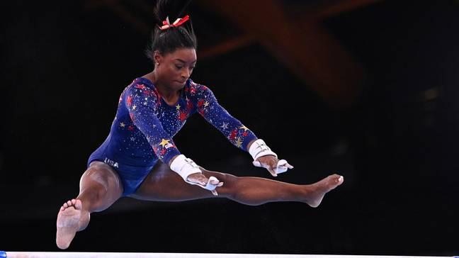Simone Biles s'apprête à lever le rideau sur sa brillante carrière olympique à Tokyo