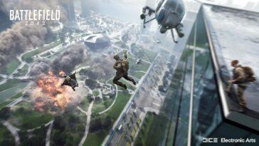 Rumeur: Battlefield 2042 recevra le soutien post-lancement le plus important dans la franchise