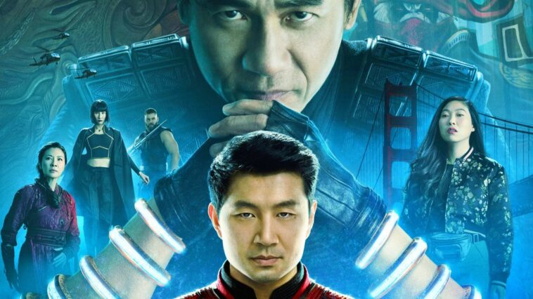 Shang Chi And The Legend Of The Ten Rings Featurette Arrive