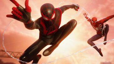 Tableaux des ventes au Royaume-Uni: Ratchet & Clank et Spider-Man reviennent tandis que F1 2021 prend la pole position