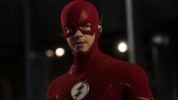 The Flash Saison 8 : Date De Sortie, Distribution Et
