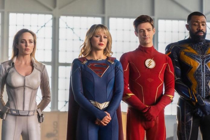 Le flash saison 8