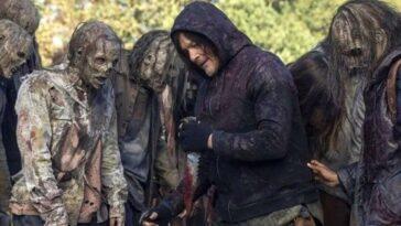 The Walking Dead : 5 choses que l'on peut attendre du season finale