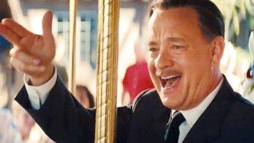 Tom Hanks S'attaque à Son Tout Premier Film De Wes