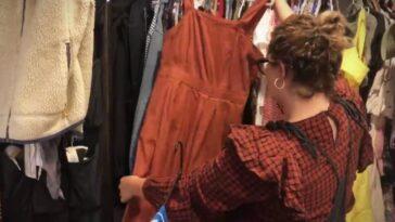 Vous cherchez à vendre vos vieux vêtements ?  5 conseils pour utiliser les applications de revente