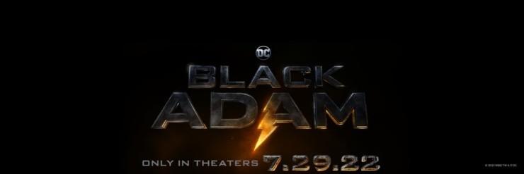 Adam noir