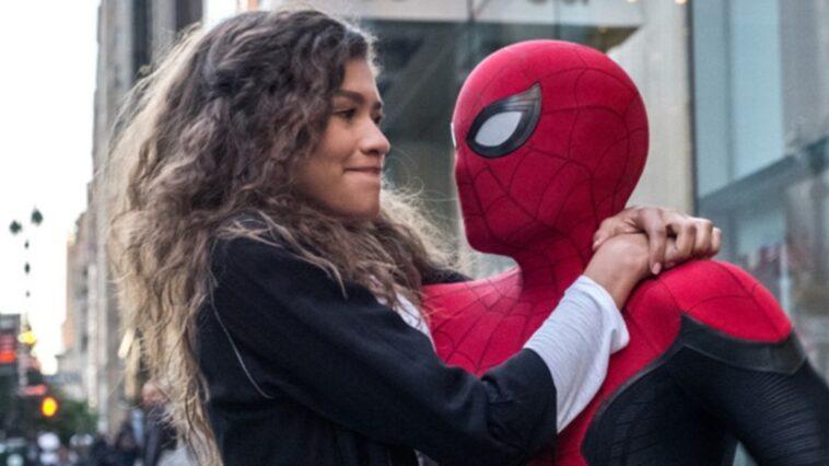 Zendaya N'est Pas Sûre De Son Avenir Chez Marvel Après