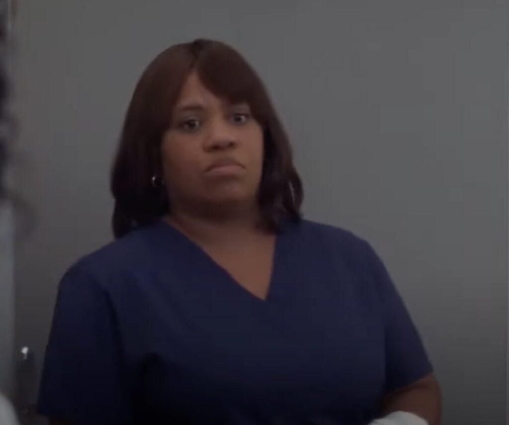 Bailey Greys Anatomy