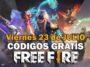 Canjear Codigos Free Fire Gratis 23 Julio 2021.jpg