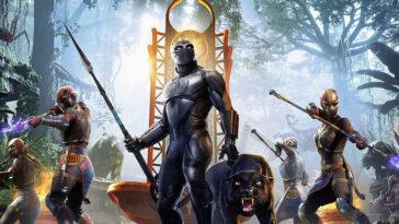 Fecha De Lanzamiento De War For Wakanda.jpg