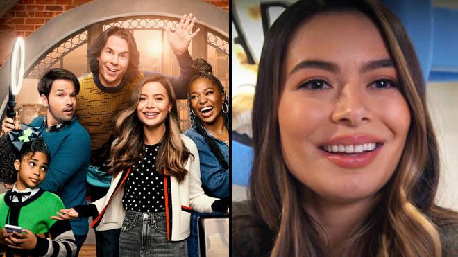 iCarly saison 2 : date de sortie, distribution, intrigue, spoilers et actualités sur le redémarrage