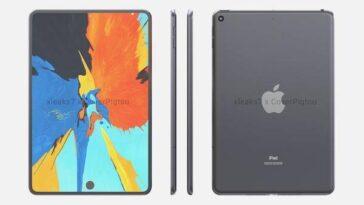 Ipad Mini 6 : Apple Envisage Apparemment Une Refonte Et