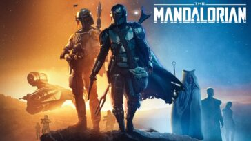 Mandalorian Episode Special