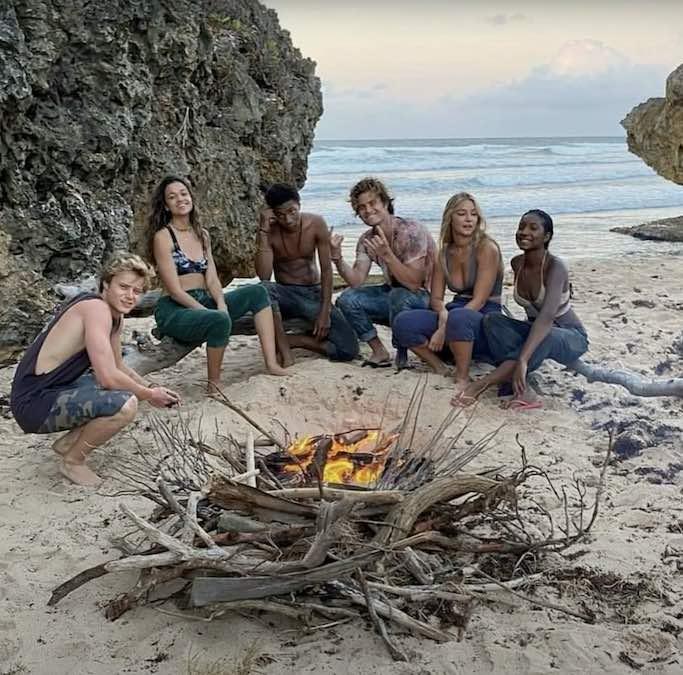 Outer Banks Saison 2
