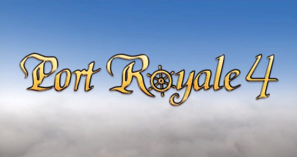 Port Royale 4 Ps5 Ps4