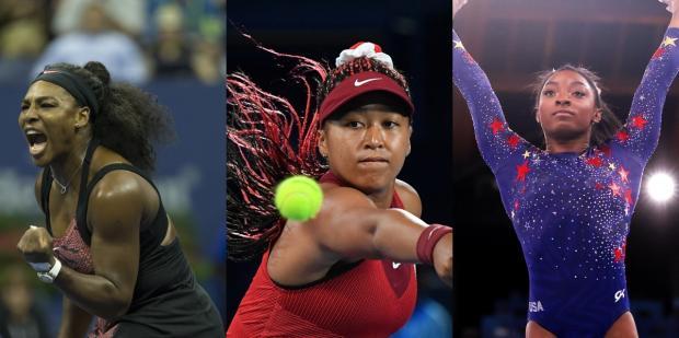 Serena Williams Naomi Osaka Simone Biles.jpg