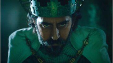 The Green Knight : le réalisateur révèle ses influences pour le film