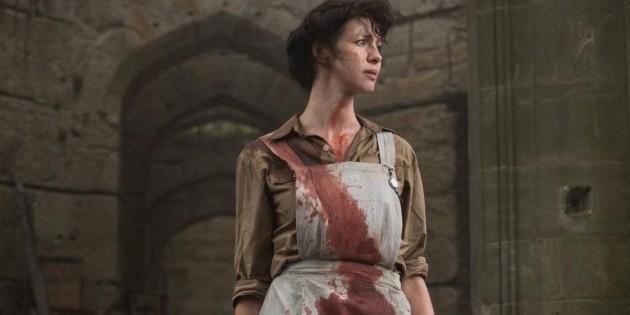 Outlander : la théorie qui change la vie de Claire Fraser