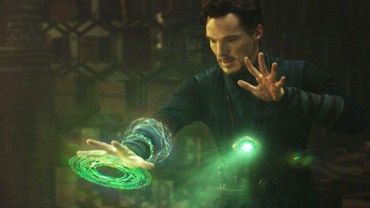 Doctor Strange 2 : le scénariste commente les différences entre les deux films