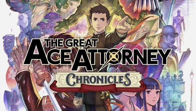 The Great Ace Attorney Chronicles Review: Une Raison Fantastique De